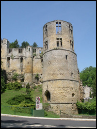 защита активов в Люксембурге