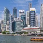 Все об аренде офисов в Сингапуре на короткий срок