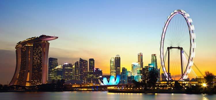 Коротко о закрытии местной сингапурской компании