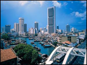 финансирование компаний в Сингапуре