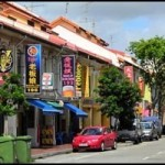 Постоянное место жительство в Сингапуре для инвесторов