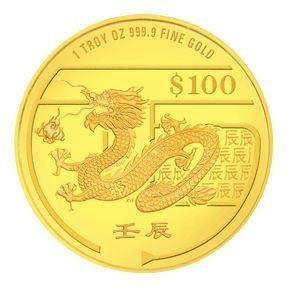 покупка золота в Сингапуре