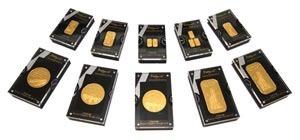 где в Сингапуре купить золото