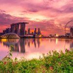 Классические вопросы о сингапурских компаниях. Часть первая.