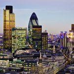 Английская компания Ltd. и банковский счет для агентского соглашения
