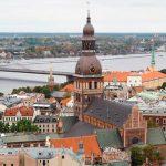 Компания в Невисе и счет в крупнейшем банке Латвии удаленно