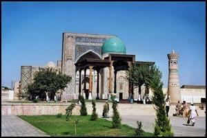 дочерняя компания Узбекской компании в оффшоре