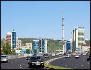 налоговые договора для международного бизнеса с Казахстаном