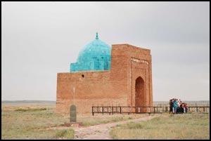 оффшорные зоны Казахстана