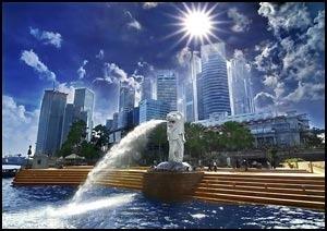арендовать офис в Сингапуре