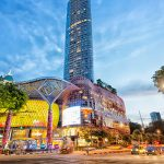 Сингапур – «оффшорная» жемчужина Азии