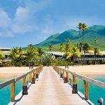 Второе гражданство Федерации Сент Китс и Невис и Доминики