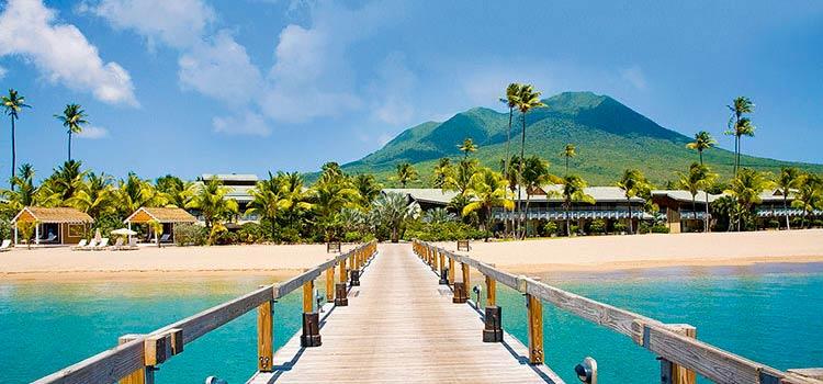 гражданство Невис и Доминики