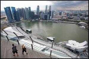 подать заявку на получение Entrepreneur Pass в Сингапуре