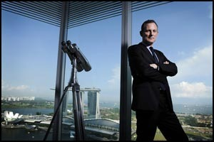 преимущества компаний Сингапура в сравнении в европейскими