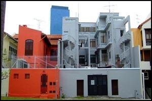 аренда офисов в Сингапуре на длительный строк