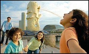 лучшие статьи о переезде в Сингапур