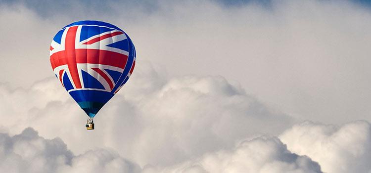 партнерство с ограниченной ответственностью в Великобритании