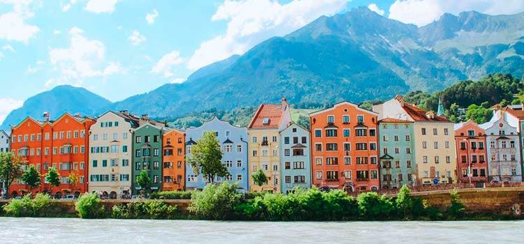 Иммиграция в Австрию через рабочую визу