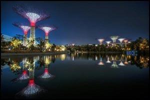 Сингапур для британских компаний