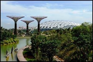 Сингапур направление для бизнеса