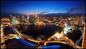 сингапур для стартапов
