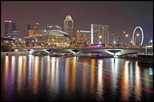 зарегистрировать бизнес в Сингапуре