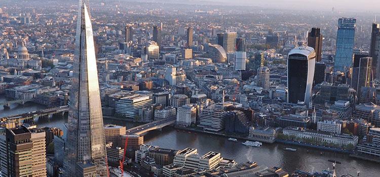 Открытие корпоративного счета в Великобритании