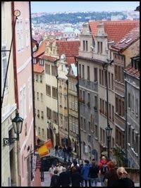 варианты иммиграции в Чехию