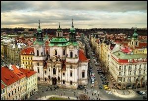бизнес-иммиграция в Чехию