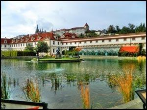 иммиграция через инвестиции в недвижимость в Чехии