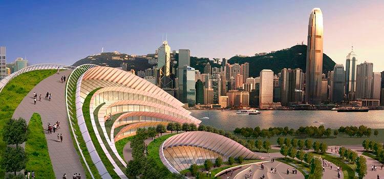 вопросы о регистрации компании в Гонконге