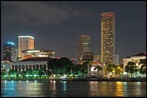 Сингапур и Португалия двусторонние соглашения
