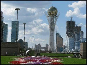 договора об избежании двойного налогообложения Казахстана