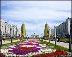 договора между Казахстаном с иностранными государствами