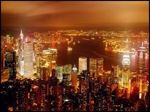 страховой сектор Гонконга