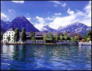 соглашение между Австрией и Швейцарией