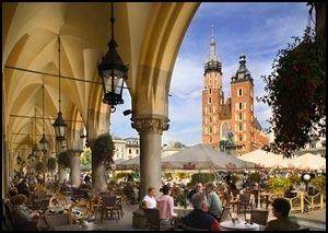 финансовая консолидация в Польше