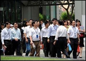 охрана труда в Сингапуре