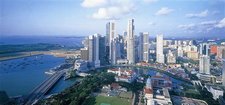 Private Limited Company в Сингапуре