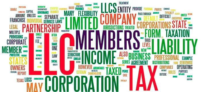 аббревиатуры иностранных компаний