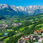 Австрия 2014. Продолжаем прием заявок.
