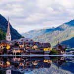 Австрийское резидентство за 2 месяца от 12 тысяч евро