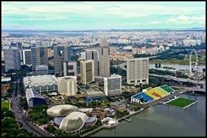 информация для покидающих Сингапур