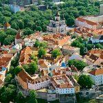 Какие налоги платят филиалы иностранных компаний в Эстонии?
