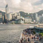 Купить фирму в Гонконге удаленно из Украины