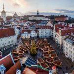 Сколько и каких налогов должны платить эстонские фирмы?