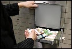 главная цель открытия иностранного счета