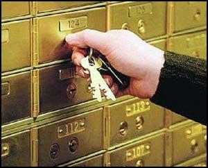цели открытия банковских счетов за границей