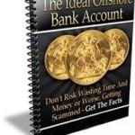 Оффшорный банк и оффшорный счет – что это такое и с чем их едят?